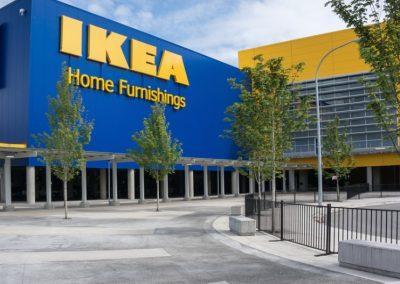 IKEA Shopping Centre | Coquitlam, BC