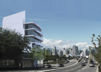 South Creek Landing | 2211 Cambie, Vancouver, BC