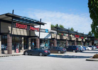 Westgate Shopping Centre | Maple Ridge, BC
