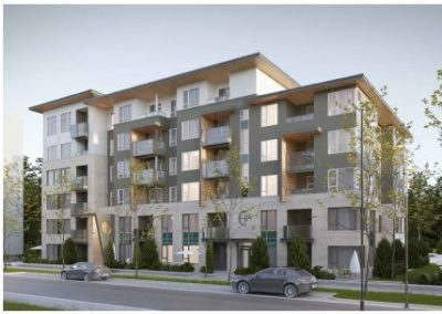 UBC Cypress & Pine House – Wesbrook Place | Vancouver, BC