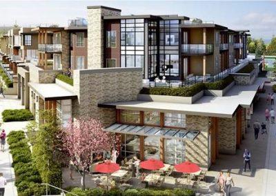 Edgemont Village | North Vancouver, BC