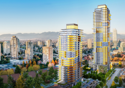 Goldhouse | Burnaby, BC