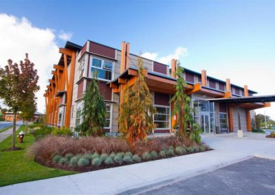 Musqueam Community Centre | 6735 Salish Drive, Vancouver, BC