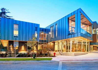 Westbrook Community Centre | 3335 Webber Lane, Vancouver BC