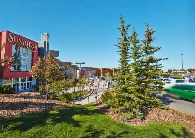 Sunridge Shopping Centre | Calgary, AB
