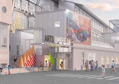 Arts Umbrella | Vancouver, BC