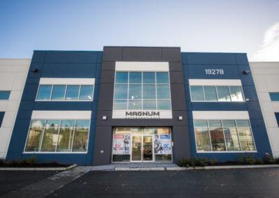 Magnum Nutraceuticals | Surrey, BC